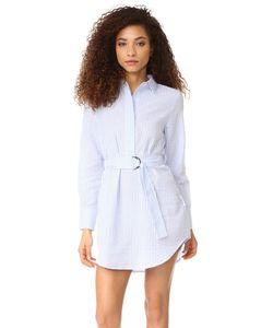 Minkpink | Платье-Рубашка В Стиле Восточного Халата В Полоску