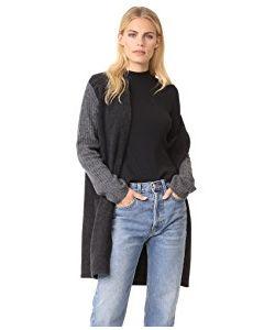 Jenni Kayne | Yak Rib Sleeve Sweater Coat