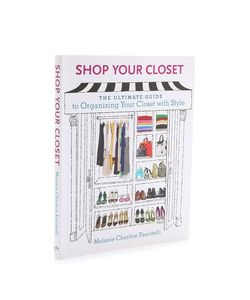 Books with Style | Shop Your Closet