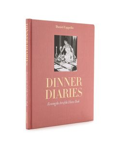 Books with Style | Dinner Diaries