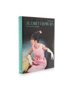 Books with Style | Одри Хепбёрн Фотографии 1953-1966
