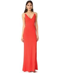Ramy Brook   Вечернее Платье Chantal