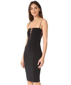 BEC&BRIDGE | Платье Metamorphic С Глубоким Вырезом