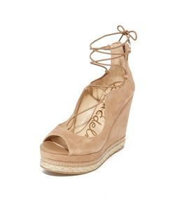 Sam Edelman | Обувь На Танкетке Harriet
