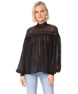 Acler | Блуза Barton