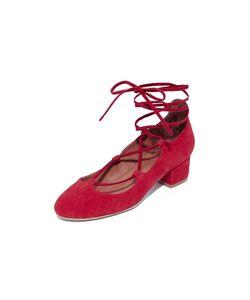 Jeffrey Campbell | Туфли-Лодочки Aitana На Шнуровке