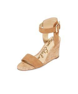 Sam Edelman | Обувь На Танкетке Willow