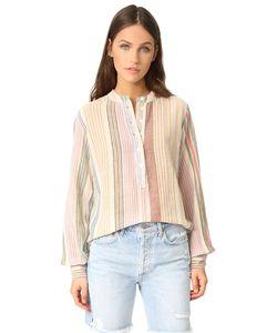 Antik Batik | Рубашка В Полоску Casey