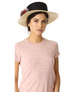 Eugenia Kim | Шляпа Brigitte