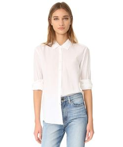 XiRENA | Рубашка На Пуговицах Beau