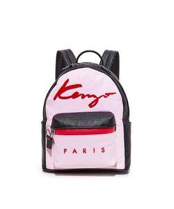 Kenzo | Рюкзак С Принтом