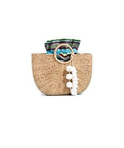 Jadetribe | Basket Large Tote