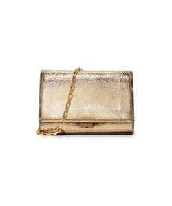 Michael Kors Collection | Клатч Yasmeen С Потрескавшимся Эффектом