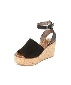 Sam Edelman | Обувь На Танкетке Devin