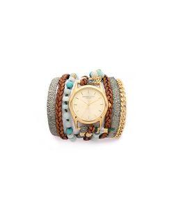 Sara Designs | Часы-Браслет Amazon
