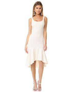 Amanda Uprichard | Платье Parker