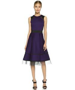 Donna Karan New York | Платье Без Рукавов