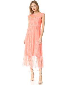 Parker | Платье Tesoro