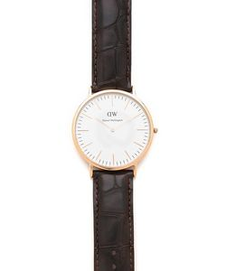 Daniel Wellington | York 40 Mm Watch