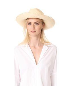 Artesano | Классическая Шляпа С Широкими Полями И Бахромой