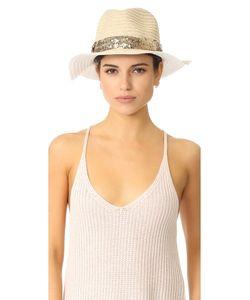 Eugenia Kim | Шляпа Genie Billie