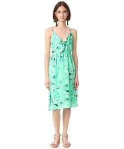 Endless Rose | Платье Aghetti С Завязками На Ленты