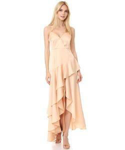 Tallulah | Платье С Оборками Secret Intact