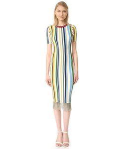 Milly | Платье В Вертикальную Полоску