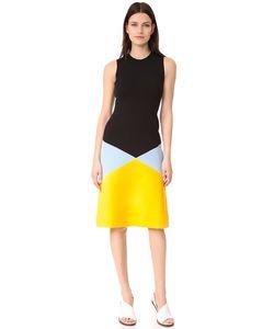 NOVIS | Платье Без Рукавов Taconic