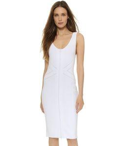 Ohne Titel | Текстурированное Платье На Молнии