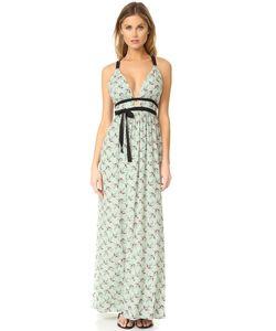 WAYF | Платье Port Henry С Перекрещенными Бретельками