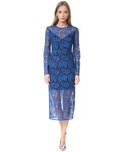 Diane Von Furstenberg | Идеально Скроенное Миди-Платье
