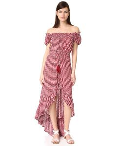 Tiare Hawaii   Макси-Платье Riviera