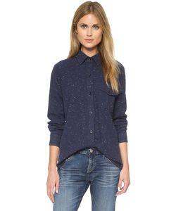 Earnest Sewn | Рубашка Мужского Кроя