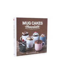 Books with Style | Mug Cakes Chocolate