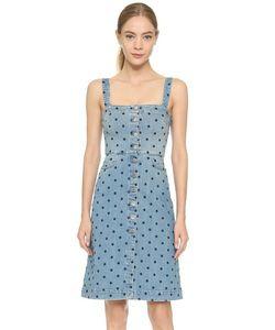 Stella Mccartney | Платье Linda Из Денима