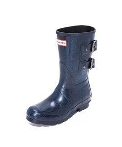Hunter Boots | Оригинальные Короткие Сапоги Hero