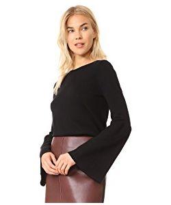 Line | Fiona Bell Sleeve Sweater