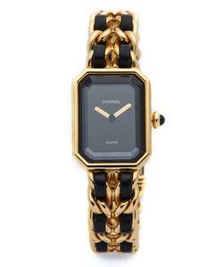 What Goes Around Comes Around   Часы Chanel Premiere Бывшие В Употреблении