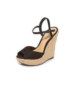SCHUTZ | Обувь На Танкетке Elhan