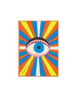 Olympia Le-Tan | Клатч Eye Book