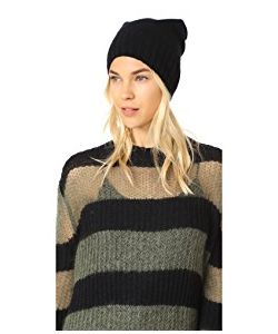 Hat Attack | Slouchy Cashmere Hat