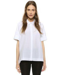 Donna Karan New York | Рубашка С Закатанными Рукавами