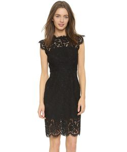 Rachel Zoe | Suzette Fitted Dress