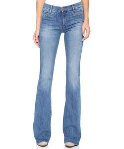 Mih Jeans | Расклешенные Джинсы Marrakesh