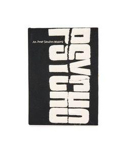Olympia Le-Tan | Клатч Psycho Book