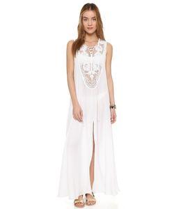 Miguelina | Пляжное Платье Lana