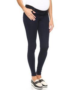 James Jeans | Джинсы Без Застежки Twiggy Under Belly Для Беременных