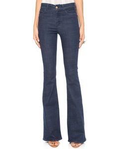 Mih Jeans | Расклешенные Джинсы Marrakesh Micro