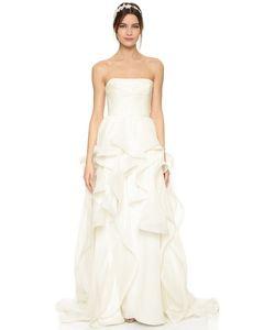 Reem Acra | Платье Lilac